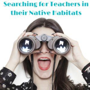 "Six easy ways to make ""Meet the Teacher"" night painless."