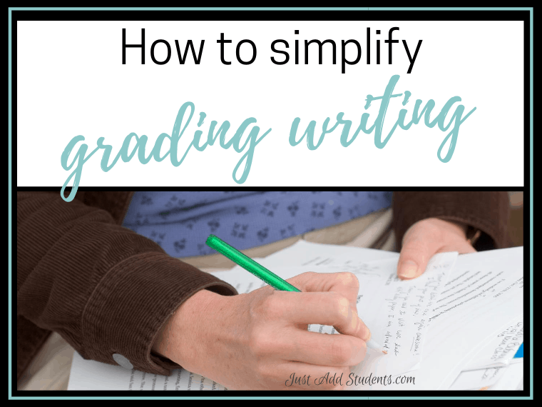 simplify grading