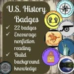 Great ways to get your students to read historical fiction!