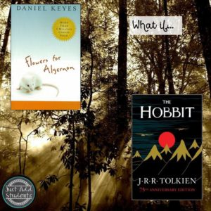 5 classic novels that middle school students will actually want to read!