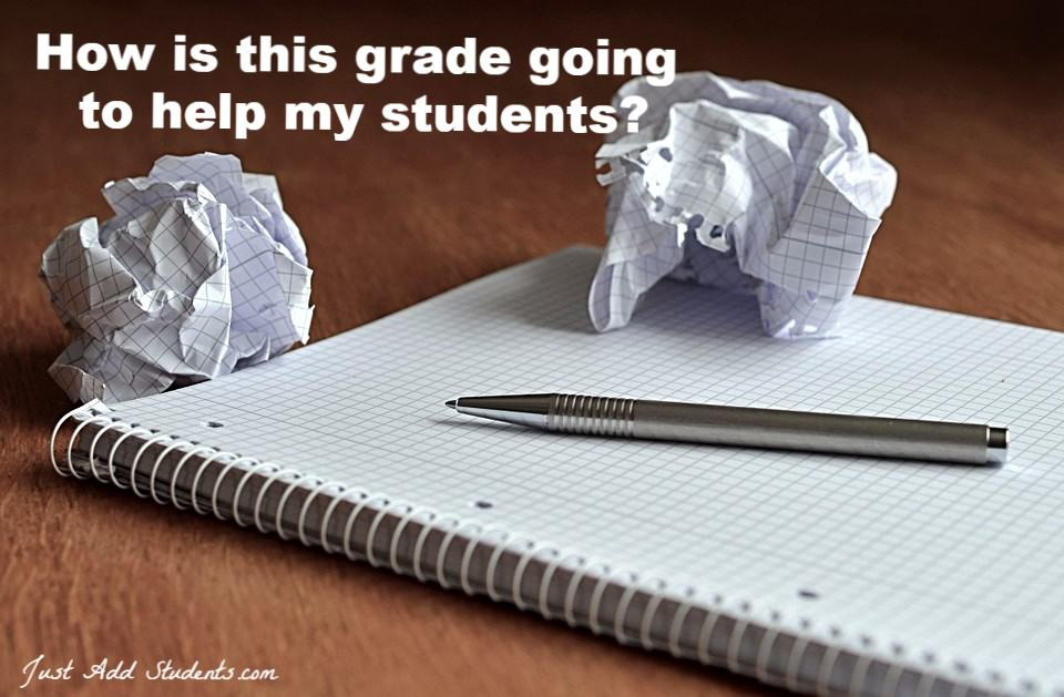 9 ways to grade faster