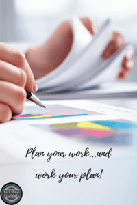 7 organizational tips for busy teachers