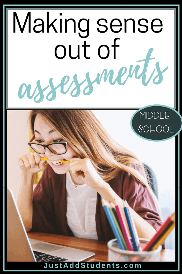 Formative? Summative?  If you've ever been confused about assessments, this post will help.  Includes a free editable list of assessments to help you with lesson plans, project ideas, and more!
