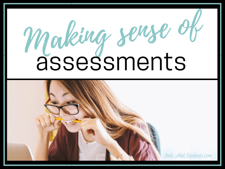 What is a formative or summative assessment? This post will answer those questions.
