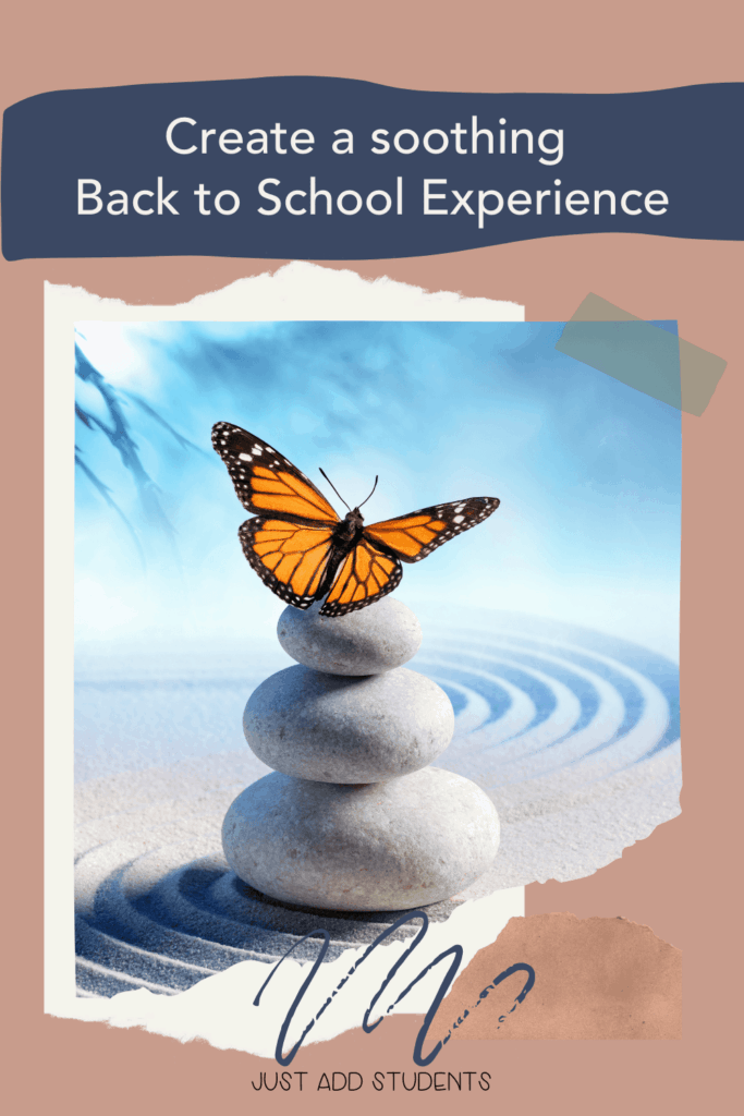 How to create a positive Back to school experience